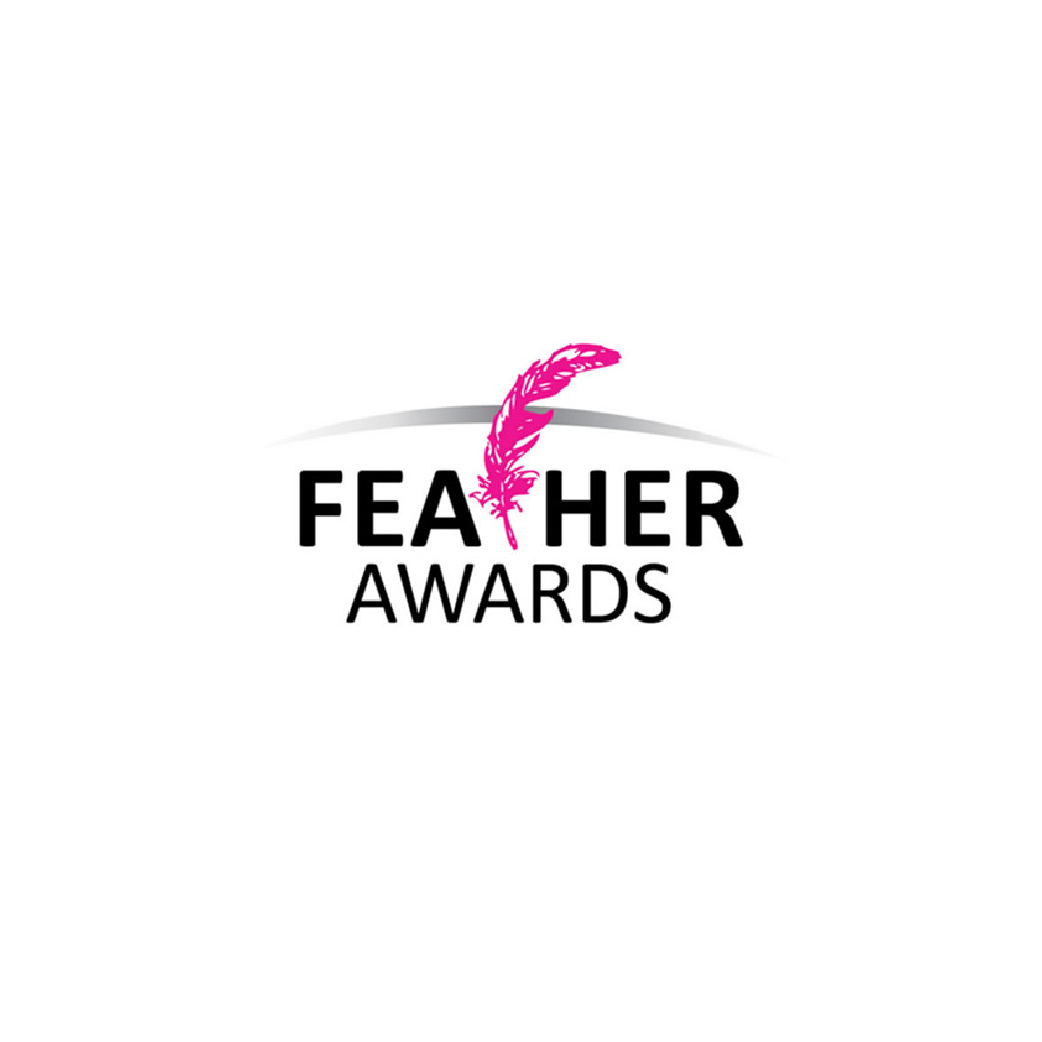 feather awards